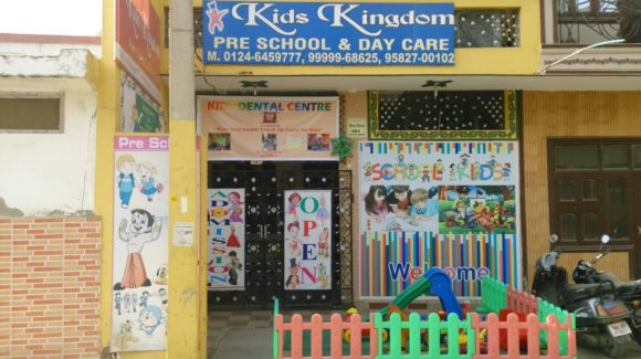 Kids Kingdom Pre-School