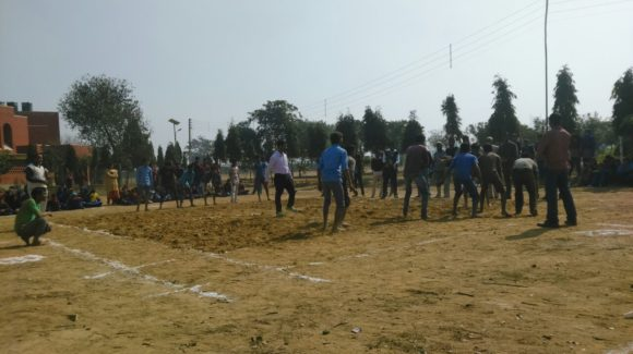 annual sports day deepalaya school