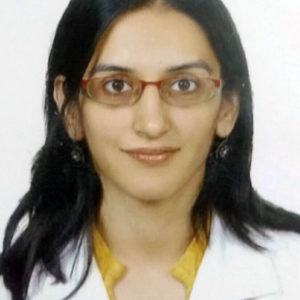 Dr. Monica Lall
