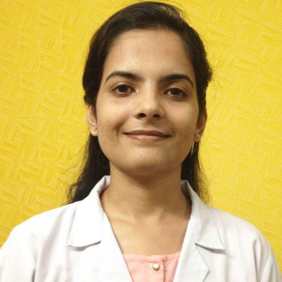 Dr. Akanksha Yadav