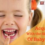 Get Acquainted With the Significance of Baby Teeth That We Tend to Take Flippantly