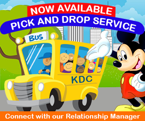 Pick and Drop Service Available