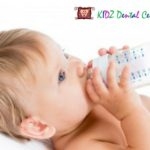 Get familiar with the concept of 'Baby Bottle Tooth Decay'