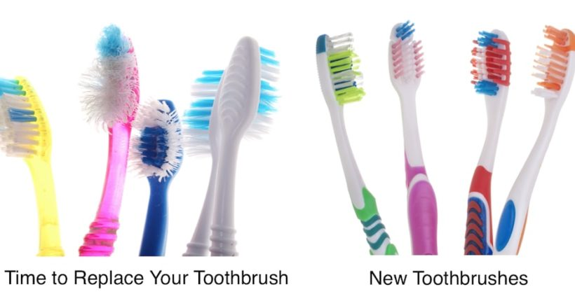 Tips to be kept in mind for your Child's Toothbrush