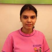 Dr. Kavita Sirohi