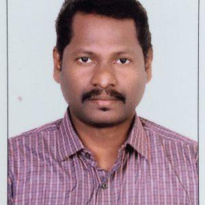 Mr. Jinu Varghese