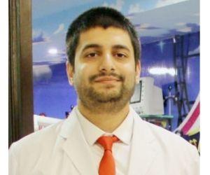 Dr. Arnab Sengupta