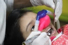 Laughing Gas Sedation Dentistry For Kids