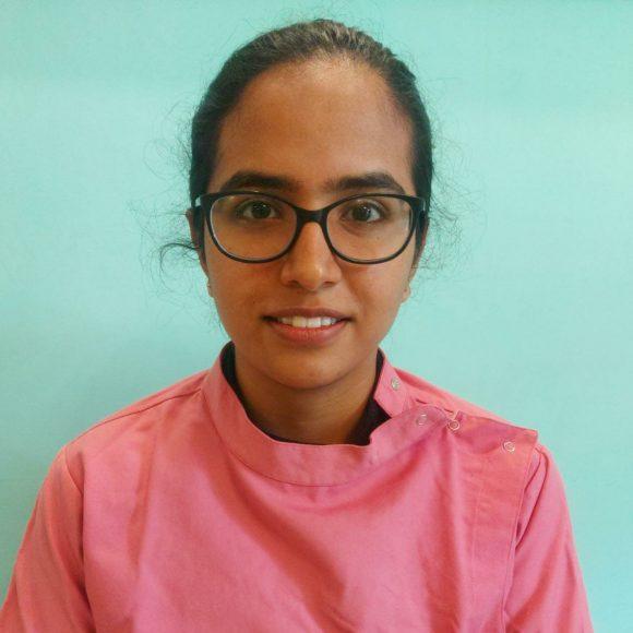 Dr. Ruchi Jangra