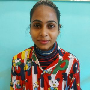Ms. Nandini