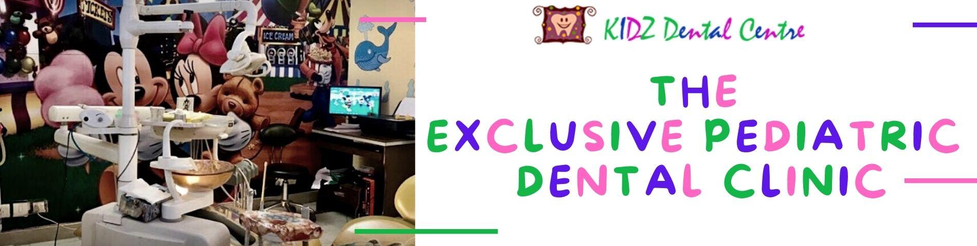 pediatric dentist in gurgaon